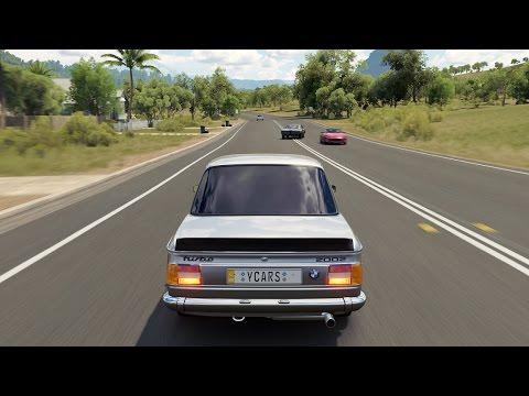 Forza Horizon 3 1973 Bmw 2002 Turbo Test Drive 1080p Youtube