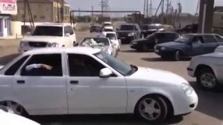 Хозяин Приоры в ШОКЕ! Свадьба в Дагестане! / The owner Priory shocked! Wedding in Dagestan!