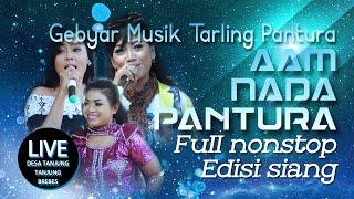 Download Mp3 Aam Nada Pantura - Full Nonstop - Live Tanjung Edisi Siang