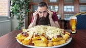 THE UNDEFEATED CHEESY CHILLI CHIPS CHALLENGE   The Chronicles of Beard Ep.115