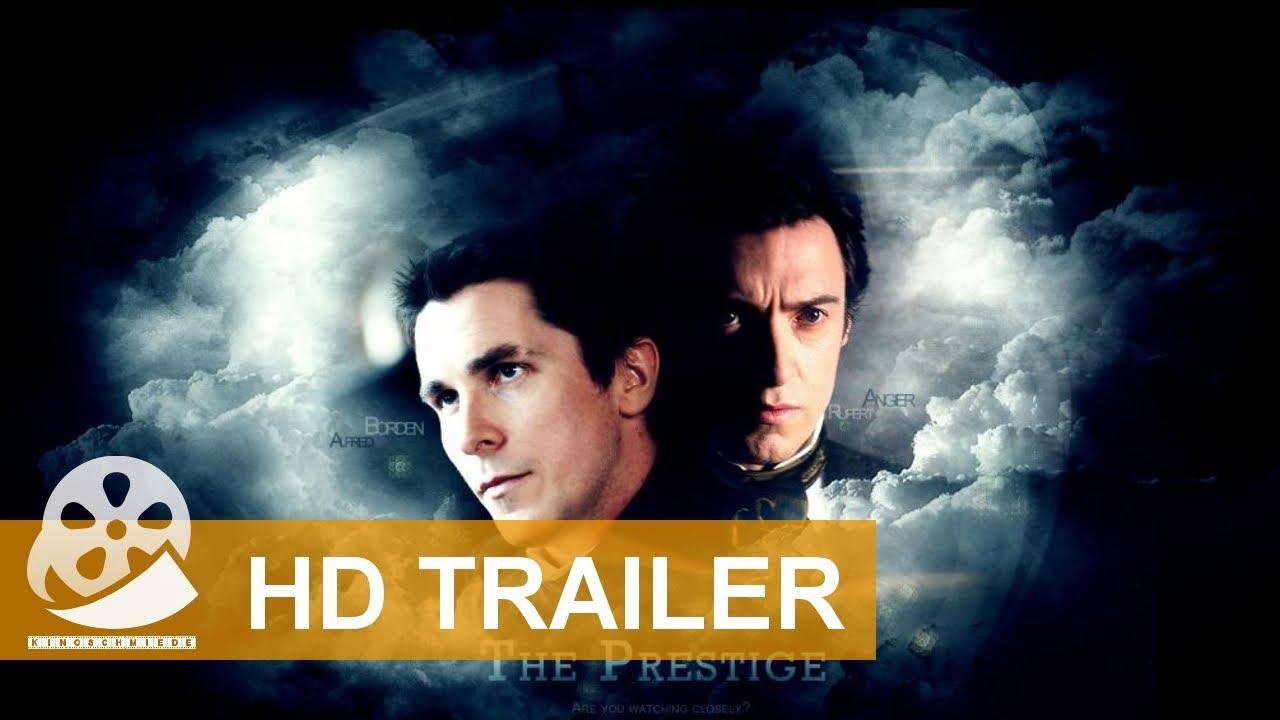 Prestige Die Meister Der Magie 2006 Hd Trailer Deutsch
