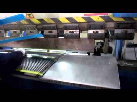 China Import, China Quality Control: Racks for Kitchen Cabinets / Production 2