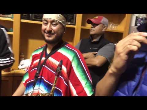 El Herradero & Caballo Mojino - Banda Dorado Show De Durango (Miércoles De Polkas Pt 4.)