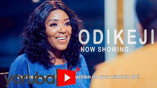 Odikeji Latest Yoruba Movie 2021 Drama Starring Biola Adebayo   Peters Ijagbemi   Juwon Quadri