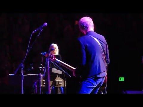 Fleetwood Mac - Little Lies - Nashville Mar 18 2015