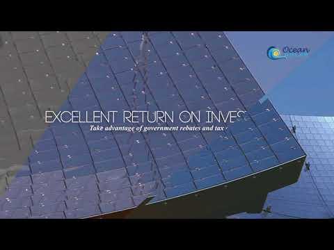 Ocean Solar Commercial Vid
