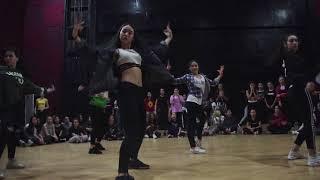 Leikeli47-LOOK |Dance Choreography | Beisekeyeva Madina