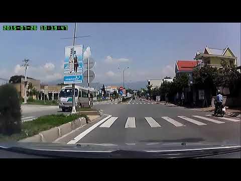QL27 - Đoạn ngang qua H.Ninh Sơn, tỉnh Ninh Thuận