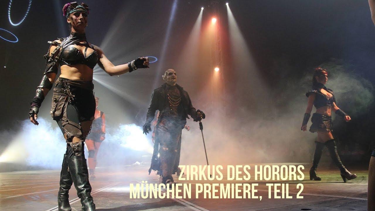 Zirkus Of Horror