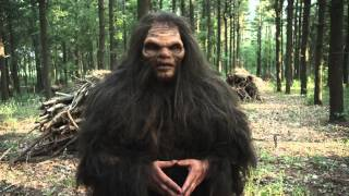 Squatch Speaks 3 - I Am Not a Monkey