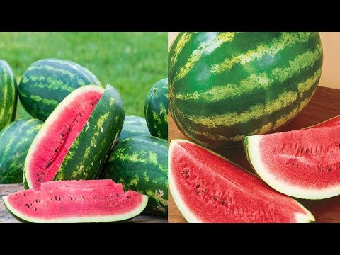 9 Reasons To Drink Watermelon Juice for Its Deep Cleansing Alkalizing Properties!