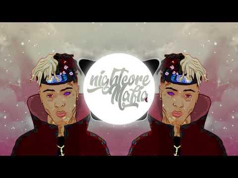 XXXTENTACION - Changes (Seizure remix) ♛ Nightcore ♛