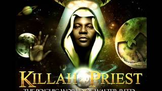 Killah Priest of Wu-Tang Clan - Developing Story (Produced by Kalisto)