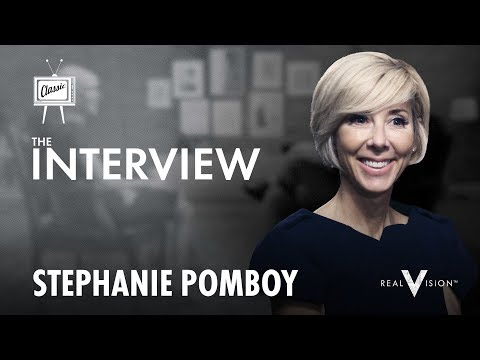🔴 The Consequences Of The Fed's Monetary Policy (w/ Stephanie Pomboy)
