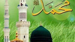 Best Naat Ever Amina Bibi Ke Gulshan Mein By Owais Raza Qadri