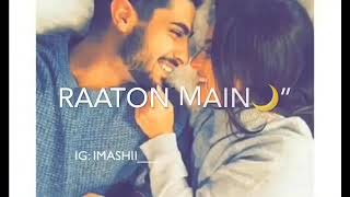 TADPAYE Mujhe Teri Sabhi Baatein😭  Heart Touching Song💘  2019   YouTube