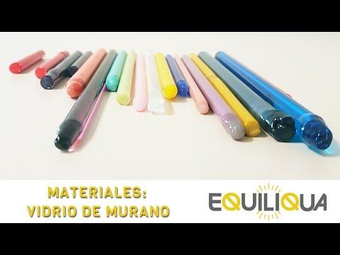 Cristal de Murano   Joyas artesanales by Equiliqua