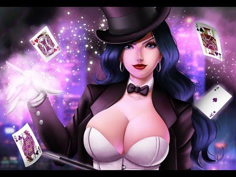 justice league girls hot undress