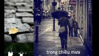 mưa rơi lặng thầm (acoustic version)