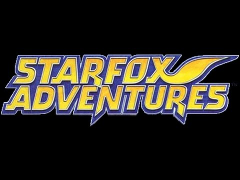 Test of Knowledge - Star Fox Adventures Music Extended