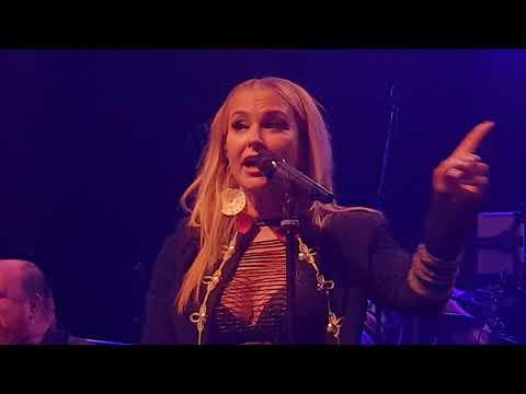 Anastacia - You give Love a bad Name (Berlin, 25.04.2018)