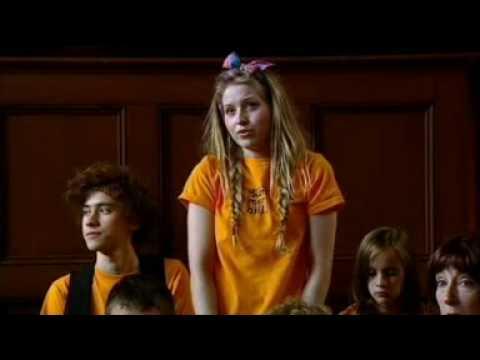 Jessie Cave & Cast of CBBC Drama Summerhill