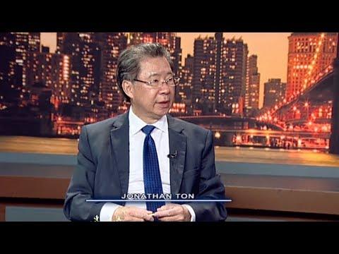 PHÓNG SỰ CỘNG ĐỒNG: Ông Jonathan Tôn chia sẻ về vụ kiện với Vietface TV