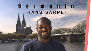Hans Sarpei | GERMANIA