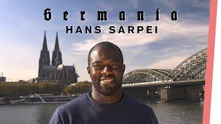 Hans Sarpei   GERMANIA