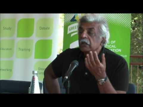 Tariq Ali - The Arab Revolts: Results, Prospects, Lessons, Green Academy, Vis, Croatia, 23.08.2011.