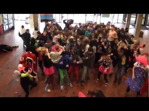 Harlem Shake (EBS Rheine)