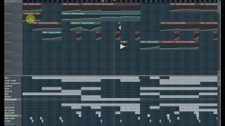 Download lagu Trance in FL Studio 9 - Five Minutes Of Trance