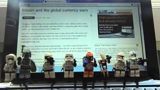 Bitcoin, The Empire Strikes Back!