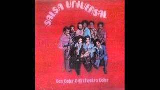 Gambar cover Orquesta Colon-Asi Vivo Yo.