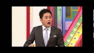 有田哲平が衝撃告白!!テレビで一番共演したくない有名人がわかりました...