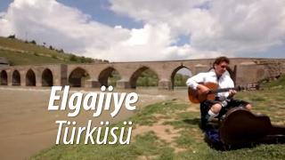 Elqajiye Türküsü - Paul Dwyer Yorumuyla