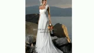 Греческий Стиль Свадебного Платья