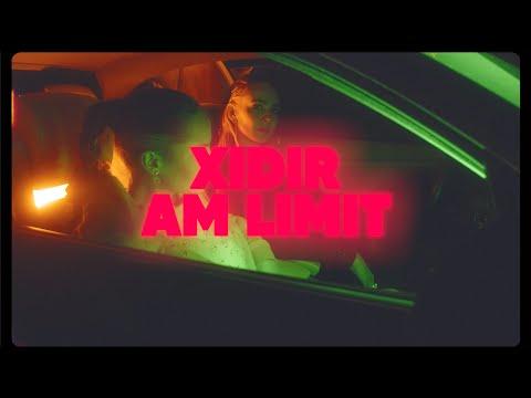 XIDIR - AM LIMIT (Official Video)