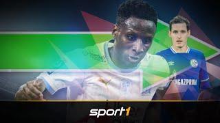 Wild wie nie! So lief der Deadline Day in der Bundesliga | SPORT1 - TRANSFERMARKT