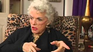 Part One... of the full length Jane Russell interview with Ron Russell.