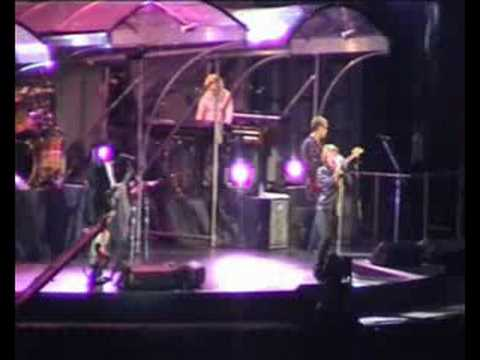 Bon Jovi - Something to believe in (live) - 20-06-2001