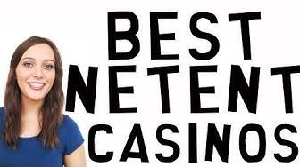 Best NetEnt Casinos | Best Online Casinos | Top Online Casinos