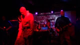Repus Tuto Matos - Live @ Black Room Fest 6 (04.04.2014)
