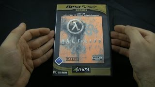 ASMR Half-Life (German, whispered)