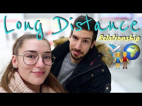 LONG DISTANCE RELATIONSHIP | Serbia Travel Vlog | Dejana Pasic
