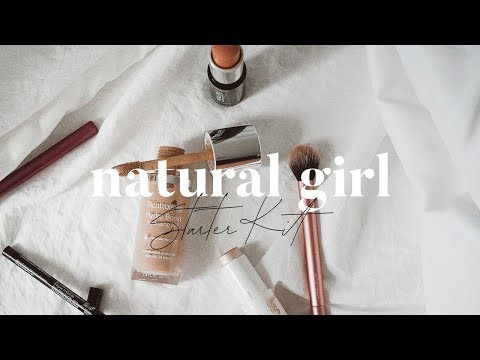 The Natural Girl Starter Kit (Drugstore)