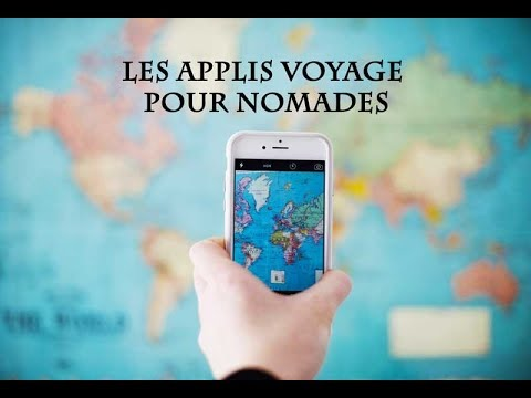 APPLICATIONS POUR VOYAGER