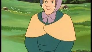 47 - Heidi - Bonjour grand mère