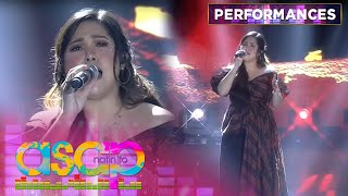 Moira Dela Torre's own version of Up Dharma Down's hit song |  Asap Natin 'To