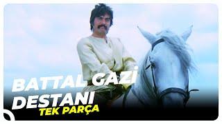 Battal Gazi Destanı - Türk Filmi